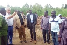 Photo of تبدیل زباله به کود زیستی در شهر اگنگا