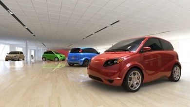 Photo of Bio-composites for cars