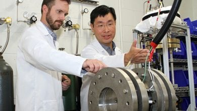 Photo of UMass Lowell-led team gets $1M to develop biobased fuel additives