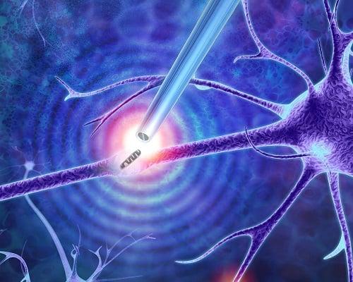نمونهبرداری از سلولها با کمک نانو انبرک