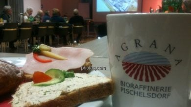 Photo of AGRANA presents new bioplastic developed from thermoplastic starch