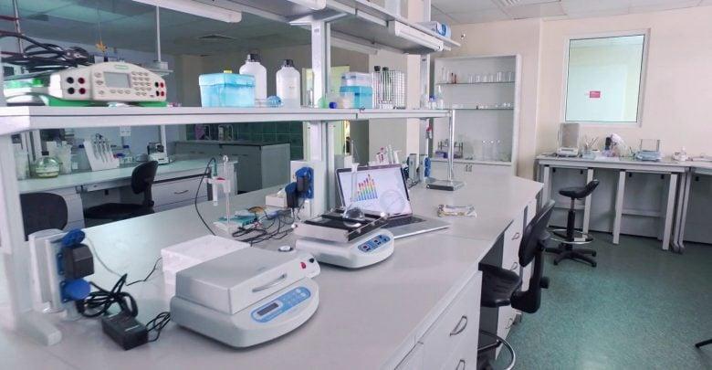 تجهیزات آزمایشگاهی زیستفناوری