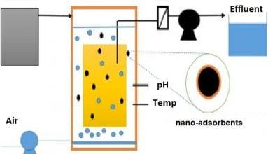 Photo of استفاده از نانوجاذب زئولیتی در بیوراکتور غشایی