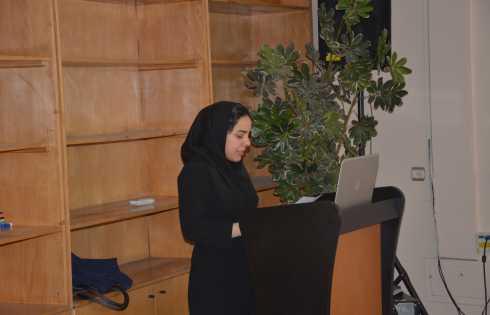 هدی عرب یارمحمدی