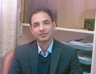 آقای دکتر محمدرضا مرشدلو