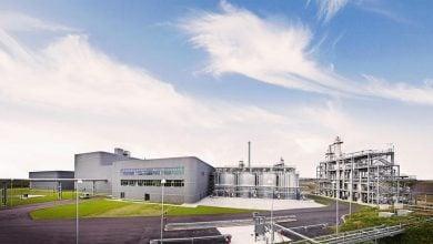 تولید انرژی از اتانول