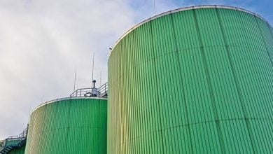 Photo of Corrosion Management of Anaerobic Digesters and Sludge Tanks
