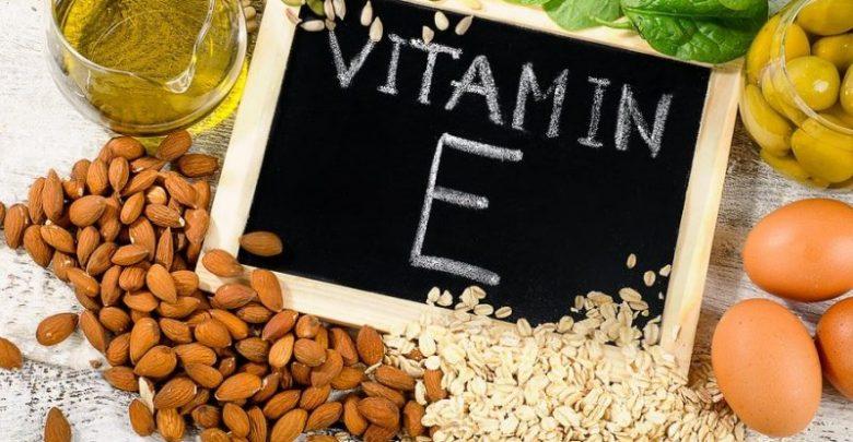 ویتامین E و سرطان