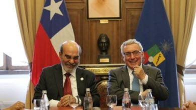 Photo of FAO and University of Chile will promote sustainable development in the agri-food sector