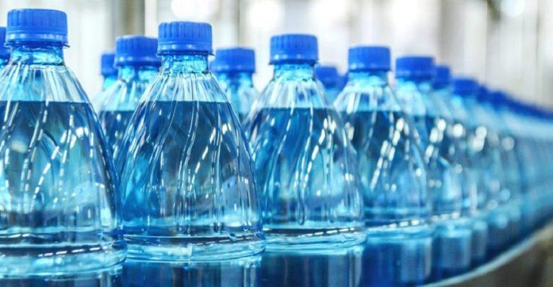 بطریهای پلاستیکی زیستبنیان