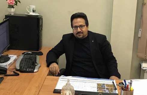 دکتر حسن اعتصامی