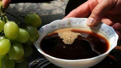 Photo of بررسی میزان آفلاتوکسینها در تولید شیره انگور به روش سنتی