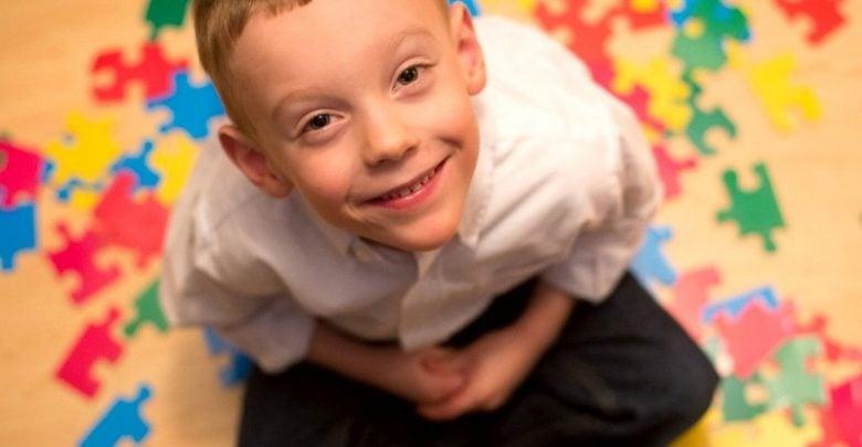 درمان اوتیسم به کمک سلولهای بنیادی