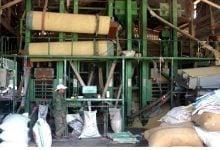 بهینهسازی کارخانجات شالیکوبی برنج