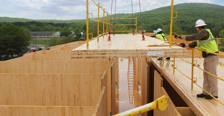 CLT and Engineered Wood Products Poised - biotechnology news