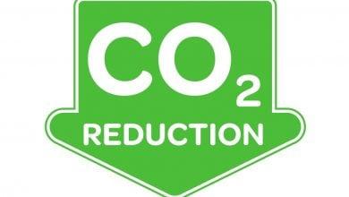 جذب دیاکسیدکربن
