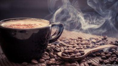 تأثیر میکروبها بر طعم قهوه