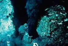 Photo of چگونگی زندهماندن میکروبها و دسترسی به کربن در اعماق اقیانوسها