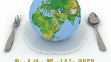 نقش بیوتکنولوژی در تغذیه جهان