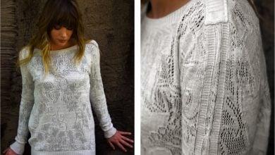 تولید لباس توسط پسماند مایع