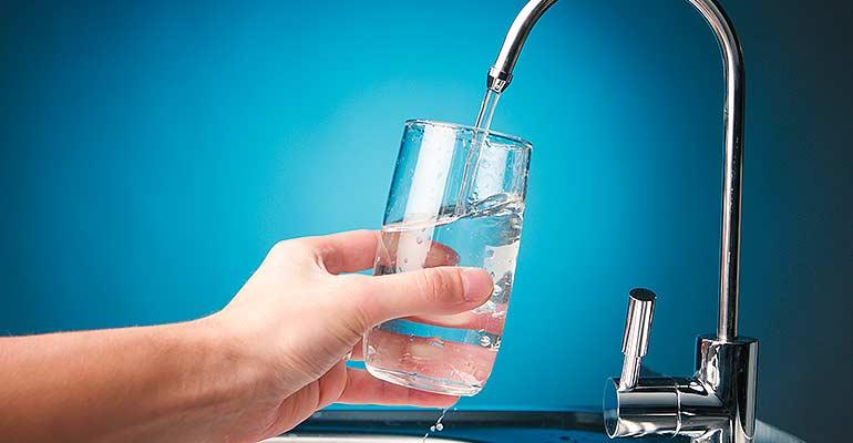 فیلتر تصفیه آب