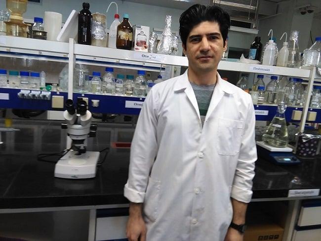 دکتر محسن نیازیان