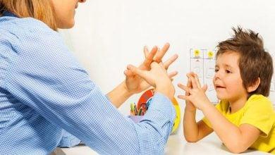 Photo of تشخیص بیماری اوتیسم از طریق مدل ریاضی