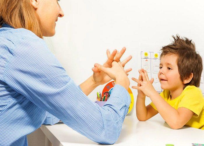 تشخیص بیماری اوتیسم از طریق مدل ریاضی