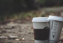 Photo of طراحی زیستی و استفاده خلاقانه از لیوانهای قهوه