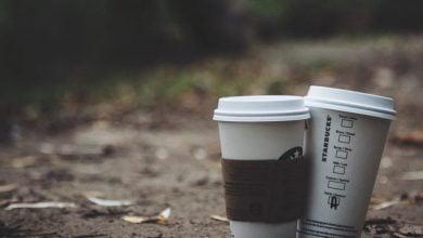 لیوانهای قهوهی نسل آینده