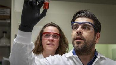 Photo of استفاده از طلا برای ژندرمانی ویروس HIV