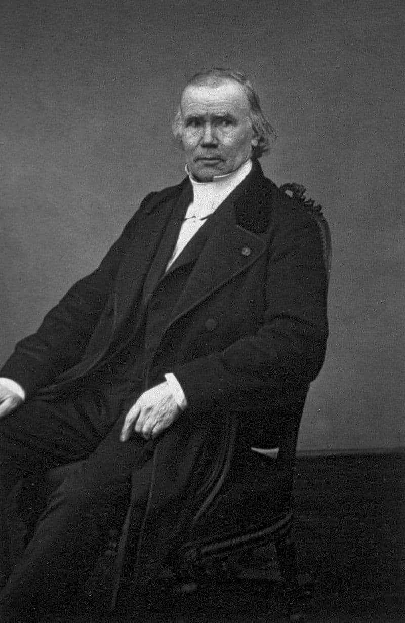 Alfred Armand Louis Marie Velpeau