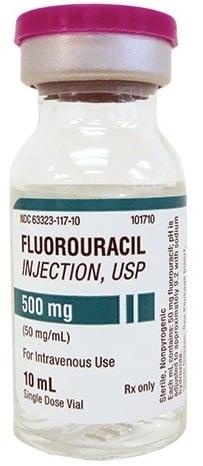 5-flaurouracil