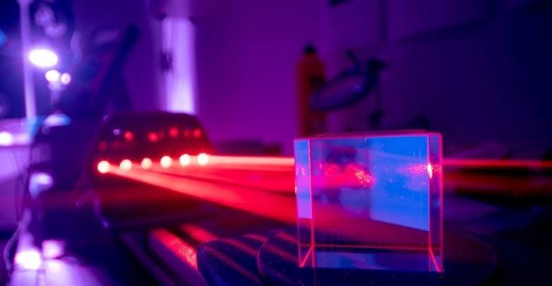 دیودهای لیزری آلی