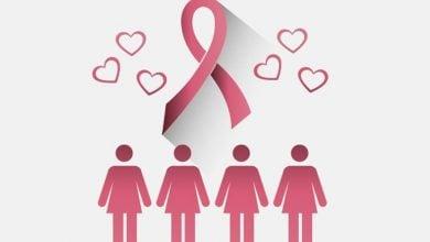 کنترل سرطان سینه