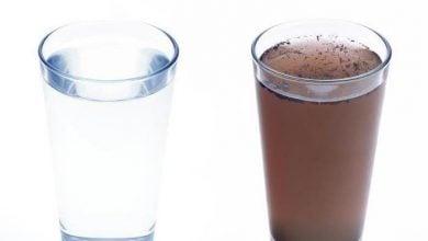 آلاینده های شیمیایی و میکروبی آب