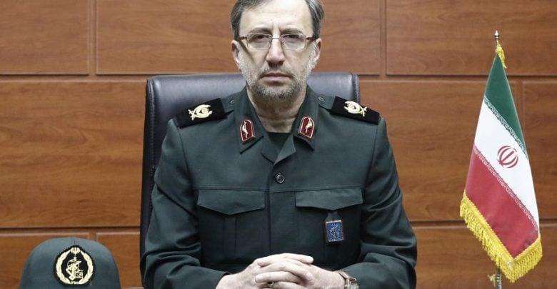 سردار حسن عراقی زاده