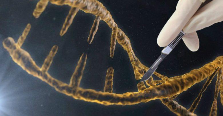 ژن درمانی بیماری ایدز