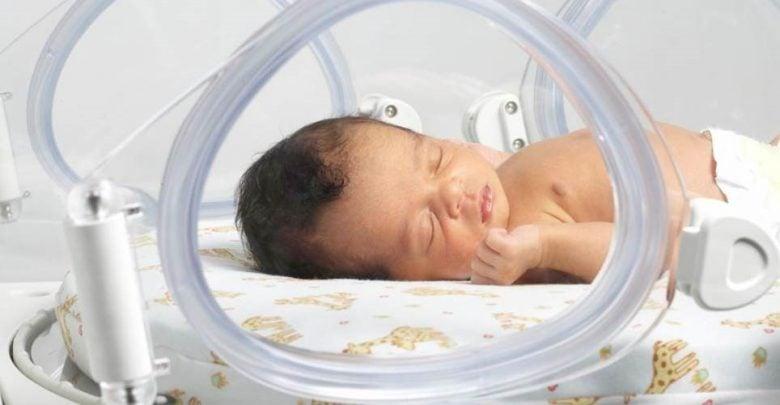 تنفس آسان تر نوزادان نارس
