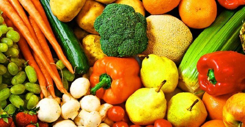 محصولات غذایی تراریخته