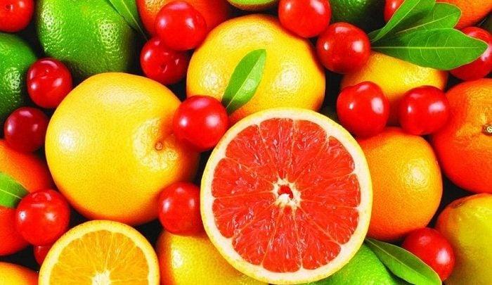 افزایش ماندگاری میوه ها