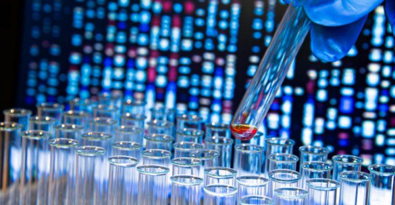 آزمایش ژنتیکی غیرتهاجمی