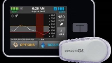 Photo of کنترل بهتر سطح قند خون توسط سیستم پانکراس مصنوعی