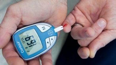 نسل بعد درمان های دیابت
