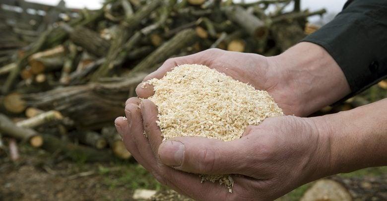 تولید سوخت زیستی از ضایعات چوبی توسط تکنولوژی پیرولیز