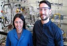 Photo of تبدیل دی اکسید کربن به سوخت با کاتالیزوری جدید