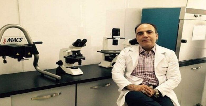 دکتر مسعود سلیمانی
