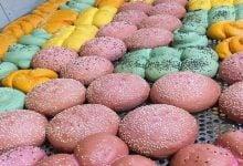 Photo of تولید نان های رنگی ویتامینه در کشور
