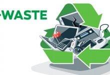 Photo of بازیافت زباله های الکترونیکی به روش فروشویی زیستی