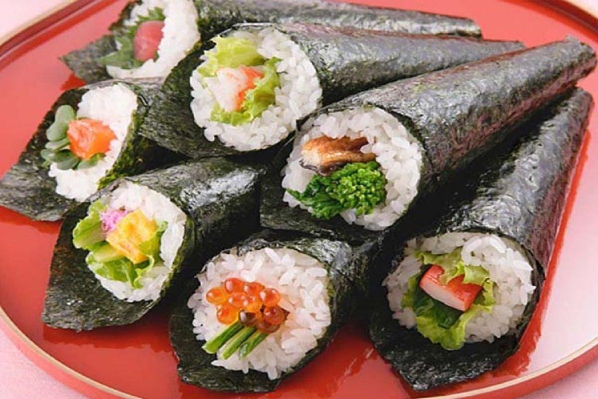 استفاده از جلبک برای تهیه غذا